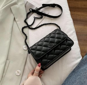 New Arrival Women Handbag Purses High Quality Flap Lady Shoulder Bags Plain Designer Crossbody Women Bag Ins Hot Selling Bag