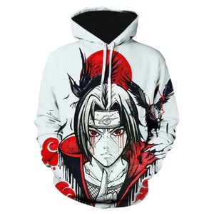 Naruto Clothes Namikaze Minato Print Anime Hoodies Sweatshirt Men Women Sports Streetwear Man Sweatshirts Uzumaki Boruto 2020 Y1204