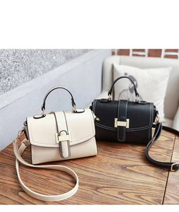 HBP Hot Sold Fashion Leather Handbags Women Shoulder Bag Ladies Change Tote Shopping Wallets Womens Classic Letter Chain Crossbody Bag 88
