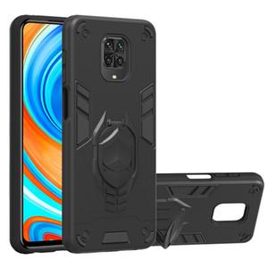 Xiaomi Redmi에 대한 견고한 갑옷 케이스 참고 9 참고 8 7 Pro Protective Cover Case for Redmi 7A 6A 5 플러스 전화 케이스