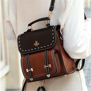 Free Shipping High Quality handbag Brand women Bags designer handbags 6 colour designer luxury handbags purses backpacks B-11