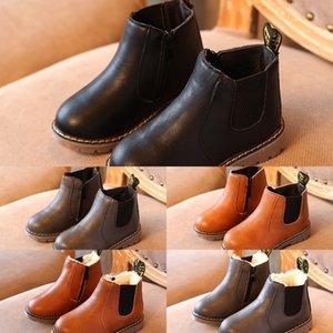 Zoog 2020 novas botas meninas meninas meninas crianças botas princesa meninas inverno botas de bebê crianças sapatos sapatos de bebê sapatos boot bota de bota