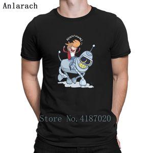 Fotofun FuturaMad Southd Park T-shirt O-Collo Standard Design Tee Top T Shirt Slogan Streetwear Anlarach Nice X1227