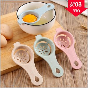 1 pcs Kitchen Accessories Egg White Separator Egg Yolk Separation Kitchen Tools Food Grade Material for Home Family Kitchenware