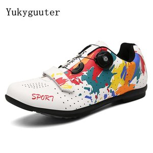 Cycling Shoes Sapatilha Ciclismo Mtb Men Sneakers Women Mountain Bike Bicycle Shoes Breathable Summer Sport Comfortable