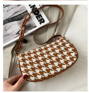 2021 Designer Shoulder Bag high quality leather Handbags hot selling classical women wallet bags Crossbody luxury purses free ship c39 039