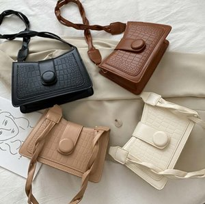 High quality bag fashion retro one shoulder underarm bag versatile mesh red handbag