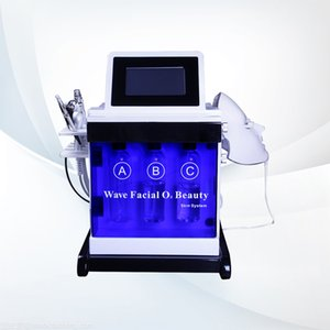 Горячие продажи новейшие портативные 5 в 1 многофункциональный мультифункциональный аппарат для лица машины для лица с лифтом Bio Lift Lead Mask