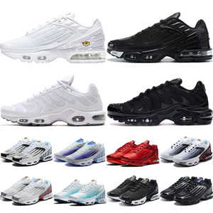 Plus SE shoes Homens Punch Branco Preto RACER AZUL Running Shoes Mulheres Sneaker Red Orbit Trainer