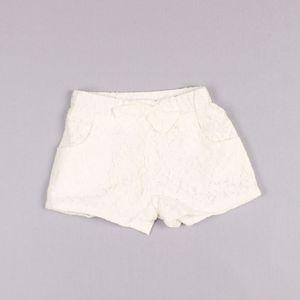 Clearance sale Girls Lace Shorts Children Casual Pants Bowknot Princess Shorts Hot Pants Flower Shorts Child Clothes Kids Summer Pants Z226