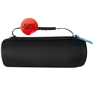 Bluetooth speaker hard disk,  flip 4321, Bluetooth EVA speaker protection case