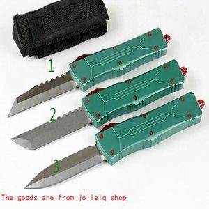 Recemmend Dalong (tre modelli pieghevoli ad alto A10) Caccia Pocket Knife Survival Knife Regalo di Natale per uomo copie 1pcs Freeshipping KBPWH QYNF