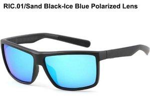 Großhandel Rincotr90 Polarisierte Top Qualität Linse Männer Frauen Design Sport Sonnenbrille Qualität Fahren Brillen mit vollem Paket