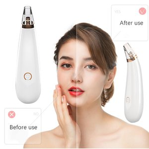 Electric Remover Point Noir Blackhead Vacuum Extractor Tool Black Spots Pore Cleaner Facial Pore Cleaner Bathroom Products
