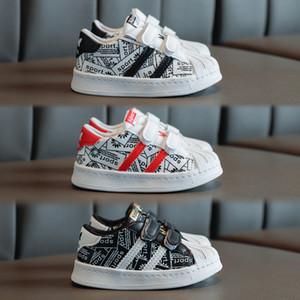Chaussures pour enfants Boys Chaussures plates Filles Chaussures plates Chaussures Chaussures Toddler Enfants Sneakers