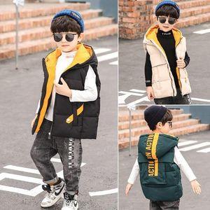 2020 boys down jacket kids doudoune winter jacket dress coat S clothing  sweater sweater coat 006