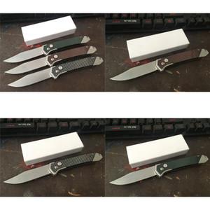 Süper! Bunun yerine Sog Fielder G707 bıçak Bıçaklar Of Soğuk Çelik Bıçak En Otomatik Katlama Karbon Elyaf Kol Kamp EDC cebi