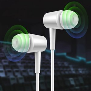 In Ear Wired Earphones Stereo Portable Earbud for Huawei Android 3.5mm Tablet PC Universal Smart Phone Headset