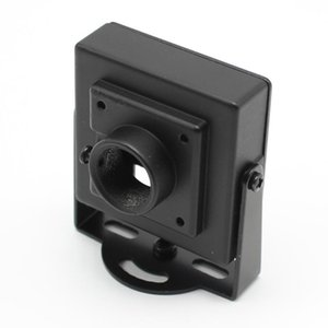 CCTV Metal Mini Box Camera Housing Case For AHD IP Camera PCB housing cover Surveillance System