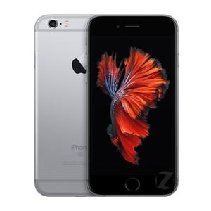 Rénové 100% Apple Apple iPhone 6 Unlocked téléphone avec toucher ID 4,7 pouces 5,5 pouces iPhone 6 Plus ROM 16GB / 64GB / 128GB A8 IOS 8.0