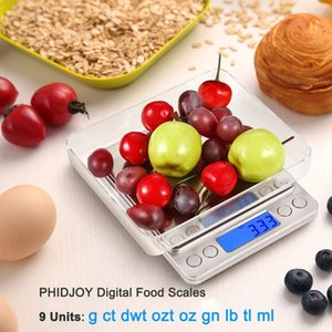 Portable jewelry scale digital scale Kitchen Electronic Balance for coffee Gold Weighing 1kg 0.1g wholesale ready stock
