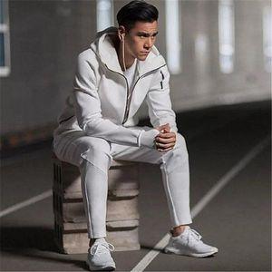 Mimi Spring осенью мышцы братья досуг мода мужская и женская пара спортивные костюмы фабрики прямых продаж один