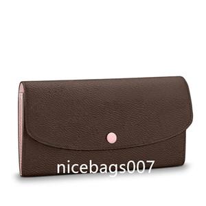 6 llave de llave tecla llave tecla billetera para hombre bolsa para mujer soporte de tarjeta bolsos de cuero cadena 512-62