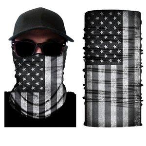 Bayrak 2020 Tasarımcı Nokta Lüks Eşarp Açık Baskı Baskı Açık Binme Tüm Maç Eşarp Maske Çeşitli Seamless Multi-fuxngr