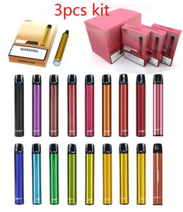 Dispositivo de vaina desechable original de Iget SHION 600 Puff 400mAh 2.4ml Preculador Portátil Vape Stick Pen