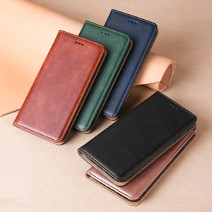 Wallet Leather Flip Case for Apple iphone 12 11 Pro Max 12 mini Xs X XR 7 8 6 6s SE 2020 Phone Case Card slots Stand Back Cover