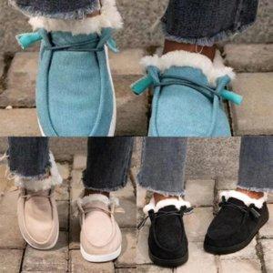 Iuqwj botas Nova À Prova D 'Água Respirável Com Confortável Deslizamento Air-Slip Moda com Winno Winter Boot Winter Head Heel Knee High Boot WA Sapatos
