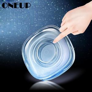 OneUP Dupla Forte Adesivo Esticiste Pad Fine Magic Stikckers Transparente Reutilizável Kotod Acessórios
