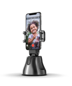 360 Rotation Camera Auto Face Object Tracking Apai Genie Smart Shooting Ai Authomatic Stand Selfie Stick Holder