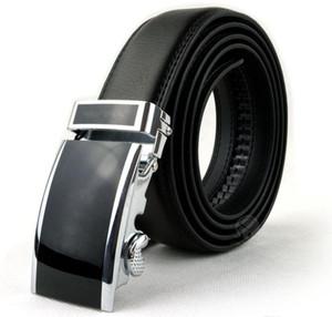 Automatic buckle Mens Belt Luxury High Quality Designer Belts for Men And Women business belts mc belts for men