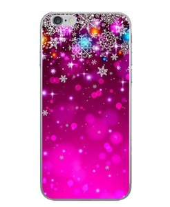 Adatto per 12 Pro Max Mobile Phone Shell XR Natale Anziani Elk Snowflake Regalo TPU GOOPHONE Soft Shell