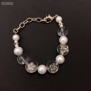 """Hot style sells designer pearl bracelets for women Key-2 luxury designer jewelry """"women bracelets"""