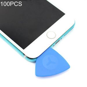 100 ADET Jiafa P8818 Plastik Telefon Tamir Üçgen Açılış Seçtikleri