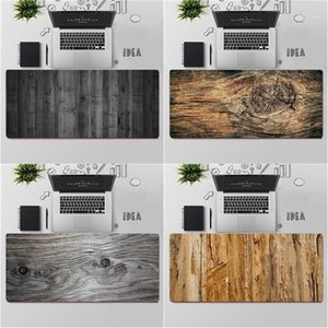 Maiya Top Quality Beautiful Wood grain Unique Desktop Pad Game Mousepad Free Shipping Large Mouse Pad Keyboards Mat1