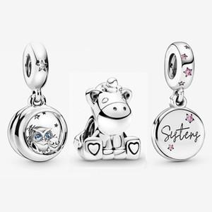Boutique de moda nova s925 prata esterlina temperamento pingente, luz luxo e versátil jóias acessórios, frete grátis