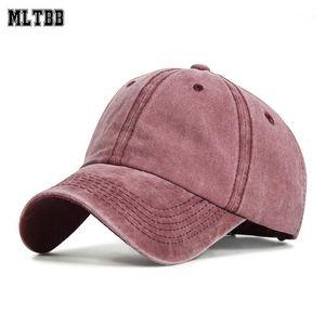 Ball Caps MLTBB Women Men Baseball Cap Fashion Snapback Uniex Spring Sport Glof Hat Basketball Hats For And Letter1