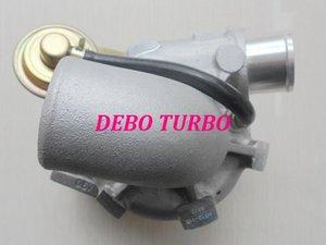 NEW HT12-11A 14411-1W400 Turbo Turbocharger for NISSAN MPV E50 Elgrand Homy NoteISUZU Fargo FillyQD32ETI3.2LD 1997-2002