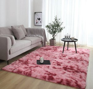 Carpet For Living Room Large Fluffy Rugs Anti Skid Shaggy Area Rug Dining Room Home Bedroom Floor Mat 80*120cm 31.5 wmtWcY mywjqq