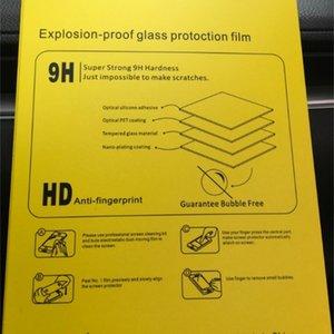 OBILE SAVER PERSONNELLE SÉLECON PHONE REAL S6 TEMPRED GLAST Protecteur 9H Livraison gratuite par DHL