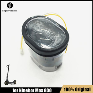 Original Head Light Assembly for Ninebot MAX G30 KickScooter Skateboard Headlight Replacement Smart Electric Scooter Accessories
