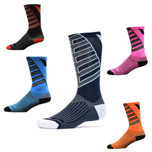 Clearance Anti Slip Professional Bike Socks Bicycle Compression Sock Men and Women Street sports socks Racing Cycling