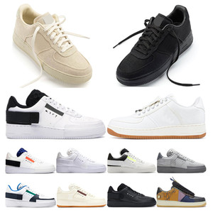 Utilitaire Classique Noir Blanc Dunk Femmes Casual Chaussures red one skateboard High Low Cut baskets Sport Sneakers taille 36