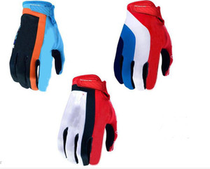 Motorycle Full Finge Outdoor Motorcycle Racing Gloves Cross-Couth Gloves MTB DH Sports Bike Guantes