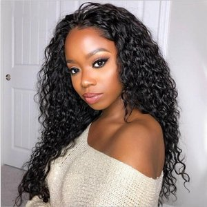 Wig Fashion African Black Curly Hair Fluffy High Temperature Resistant Rose Net Fiber Wig Headcover