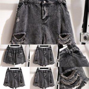 MCCC Moda Das Mulheres Senhora Senhora Stretch Calças Denim Casual Cintura Alta Calça Jeans Skinny Blue Jeans Listrado Jeans Largura Pé