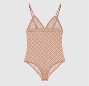 Tide Tulle Bodysuit Мода Кружева Нижниц Для Женщин Мягкие Удобные Дышащие нижнее белье Бассейн Spa Beach Bikinis Купальник